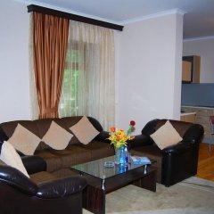 Отель Qusar Olimpic Cottages Азербайджан, Куба - отзывы, цены и фото номеров - забронировать отель Qusar Olimpic Cottages онлайн комната для гостей фото 3