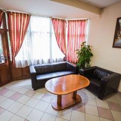 Hotel Dalimil комната для гостей фото 4