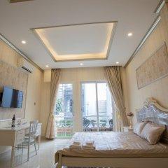 Отель Hemera House Вьетнам, Хошимин - отзывы, цены и фото номеров - забронировать отель Hemera House онлайн комната для гостей фото 3