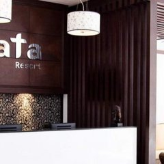 Отель Amata Patong фото 13