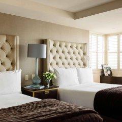 The Dupont Circle Hotel комната для гостей