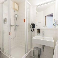 Отель AZIMUT Hotel Vienna Австрия, Вена - - забронировать отель AZIMUT Hotel Vienna, цены и фото номеров ванная