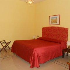 Hotel Palumbo Бари комната для гостей
