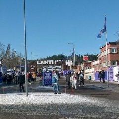 Отель Capitano Финляндия, Лахти - отзывы, цены и фото номеров - забронировать отель Capitano онлайн