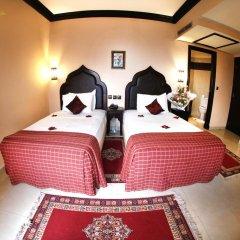 Отель Imperial Plaza Hotel Марокко, Марракеш - 2 отзыва об отеле, цены и фото номеров - забронировать отель Imperial Plaza Hotel онлайн комната для гостей фото 5