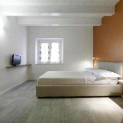 Отель Angolo Divino Италия, Лорето - отзывы, цены и фото номеров - забронировать отель Angolo Divino онлайн комната для гостей фото 2