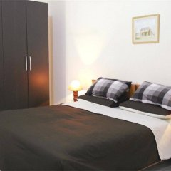 Отель Blue Holiday Gozo Мальта, Зеббудж - отзывы, цены и фото номеров - забронировать отель Blue Holiday Gozo онлайн комната для гостей фото 2