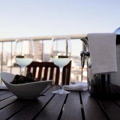Stay Hotel Faro Centro балкон