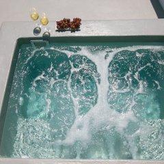Отель Apanomeria Boutique Resident Греция, Остров Санторини - отзывы, цены и фото номеров - забронировать отель Apanomeria Boutique Resident онлайн бассейн