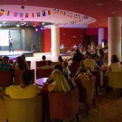 Отель Jandia Golf Resort гостиничный бар