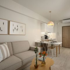 Апартаменты Love Luxury Central Apartment Афины фото 4