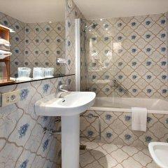 Отель Best Western Royal Centre Брюссель ванная фото 2