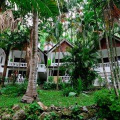 Отель Fullmoon Beach Resort фото 4