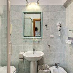 Отель Parker ванная фото 2