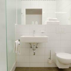 Отель Benediktushaus Австрия, Вена - отзывы, цены и фото номеров - забронировать отель Benediktushaus онлайн ванная