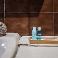 Отель Appartamento di Design Италия, Рим - отзывы, цены и фото номеров - забронировать отель Appartamento di Design онлайн ванная фото 2