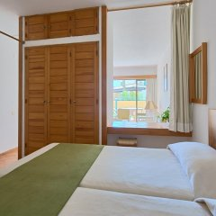 Отель Dom Pedro Meia Praia комната для гостей фото 4
