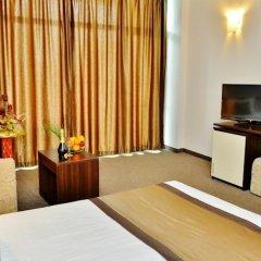 Hotel Marvel удобства в номере фото 2