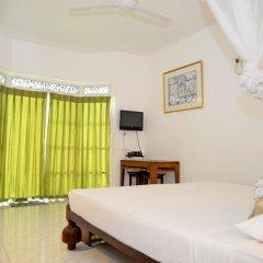 Отель Laluna Ayurveda Resort Шри-Ланка, Бентота - отзывы, цены и фото номеров - забронировать отель Laluna Ayurveda Resort онлайн комната для гостей фото 2