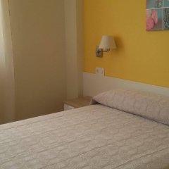 Отель Hostal O Rancheiro Испания, Виго - отзывы, цены и фото номеров - забронировать отель Hostal O Rancheiro онлайн комната для гостей