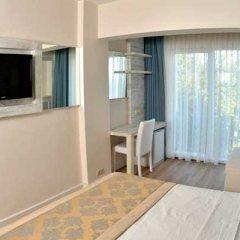 Tatlisu Kirtay Hotel Турция, Эрдек - отзывы, цены и фото номеров - забронировать отель Tatlisu Kirtay Hotel онлайн комната для гостей фото 3