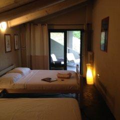 Отель Casa Belbo Боссоласко комната для гостей фото 2