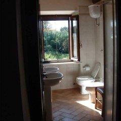 Отель La Locanda del Musone Италия, Кастельфидардо - отзывы, цены и фото номеров - забронировать отель La Locanda del Musone онлайн ванная