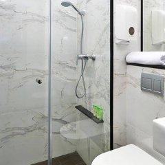 Hotel Boss Сингапур ванная