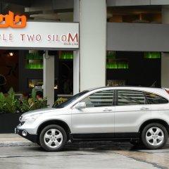 Отель Triple Two Silom Бангкок фото 11