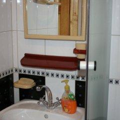 Hotel Shakhtarochka ванная