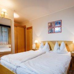 Отель Maltesse Cross комната для гостей
