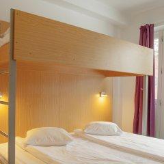 Copenhagen GO Hotel комната для гостей