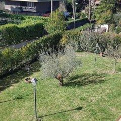 Отель Iael's Rooms Италия, Гроттаферрата - отзывы, цены и фото номеров - забронировать отель Iael's Rooms онлайн с домашними животными фото 2