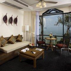 Отель Supalai Resort And Spa Phuket комната для гостей
