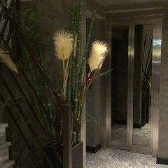 Отель The Capital Suites спа