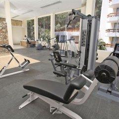 Отель Park Royal Acapulco - Все включено фитнесс-зал фото 2
