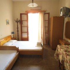 Отель Villa Xenos Studios & Apartments Греция, Закинф - отзывы, цены и фото номеров - забронировать отель Villa Xenos Studios & Apartments онлайн комната для гостей