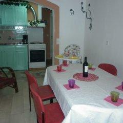Апартаменты Eleni Family Apartments в номере фото 2
