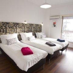 Отель LV Premier Amoreiras AM1 Португалия, Лиссабон - отзывы, цены и фото номеров - забронировать отель LV Premier Amoreiras AM1 онлайн комната для гостей фото 4