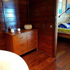 Отель Villa Ylang Ylang - Moorea спа фото 2