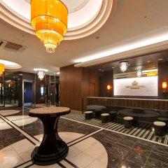 Отель Apa Villa Toyama - Ekimae Тояма интерьер отеля