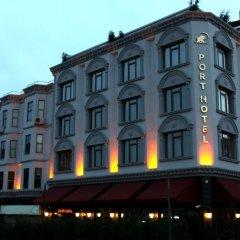 Port Hotel Tophane-i Amire Турция, Стамбул - отзывы, цены и фото номеров - забронировать отель Port Hotel Tophane-i Amire онлайн фото 4