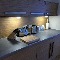 Отель Tolbooth Apartments Великобритания, Глазго - отзывы, цены и фото номеров - забронировать отель Tolbooth Apartments онлайн фото 8
