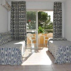 Апартаменты Montenova Apartments комната для гостей