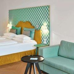 MAXX by Steigenberger Hotel Vienna Вена комната для гостей фото 5