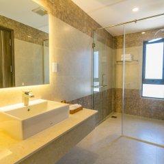 Navy Hotel Cam Ranh Камрань ванная