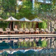 Отель Surin Beach 2 Bedroom Apartment Таиланд, Камала Бич - отзывы, цены и фото номеров - забронировать отель Surin Beach 2 Bedroom Apartment онлайн бассейн