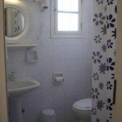 Отель Studios Irineos Греция, Остров Санторини - отзывы, цены и фото номеров - забронировать отель Studios Irineos онлайн ванная фото 2