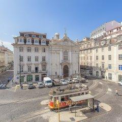 Отель Lisbon Old Town Guest House фото 4