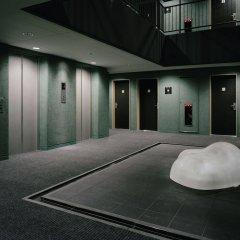 Hotel Villa Fontaine Tokyo-Kudanshita парковка